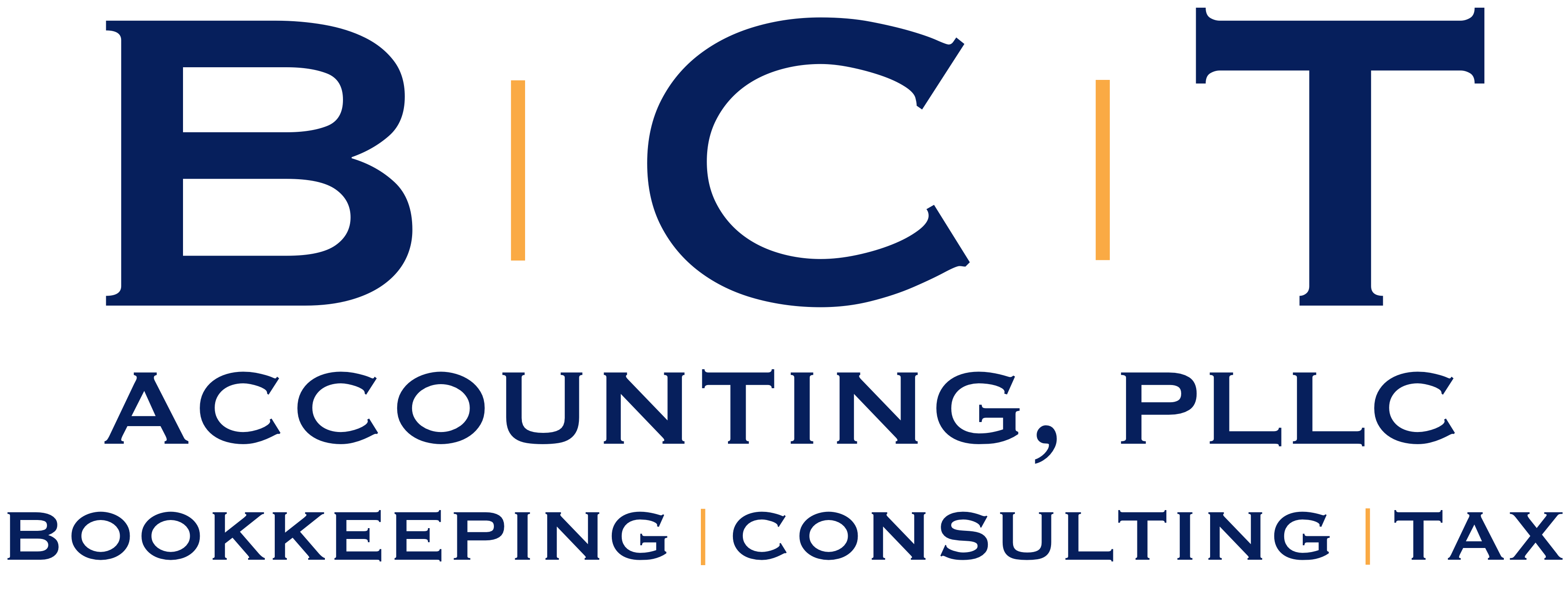BCT Accounting, PLLC